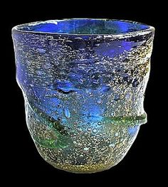 Ryukyu Blown Glass by Okinawaology Blog