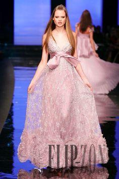 Elie Saab Frühjahr/Sommer 2007 - Couture
