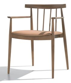 Smile chair by livore altherr molina for andreu world