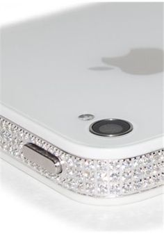 Apple iPhone 4S 32GB – Pearl White – Platinum & Diamonds - See more at: http://jewelry.florentt.com/jewelry/novelty-jewelry/apple-iphone-4s-32gb-pearl-white-platinum-diamonds-com/#sthash.dUdD4ROD.dpuf