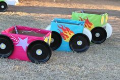 Monster Truck Party . cute idea. The pink one reminds me of  Madusa  which she'd love