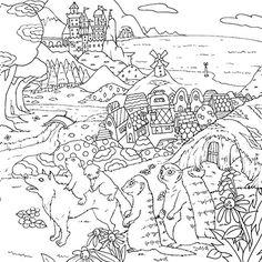 物語のある美しい塗り絵 ハッピーバースデー!! (大人の塗り絵シリーズ)   INKO KOTORIYAMA  本   通販   Amazon