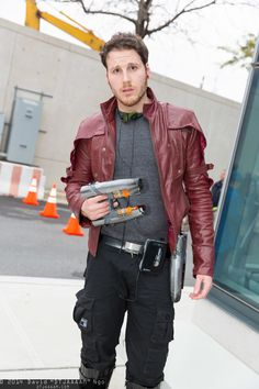 Star lord cosplay on pinterest guardians of the galaxy star lord