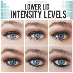 Eyes Makeup