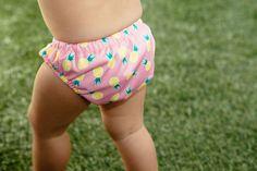 The Honest Company // New Swim Diapers