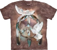 Native American Indian Shirts