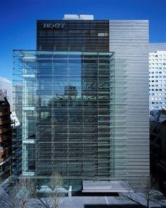 HOGY Medical Head Office Building02