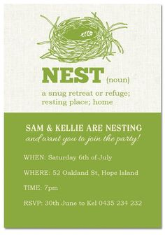 Find lots of totally unique housewarming party in wording samples housewarming invitations from only 100 each personalise and order from paperdivas stopboris Choice Image