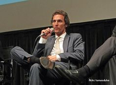 Matthew McConaughey and the Art of Reinventing Yourself - See more at: http://www.success.com/blog/matthew-mcconaughey-and-the-art-of-reinventing-yourself#sthash.LvpN2TUm.dpuf