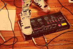 #Palta #Musica #Pedales