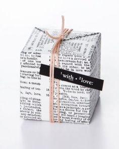 Regards et Maisons: Pour un Noël ... version lecture - Idées et DIY-