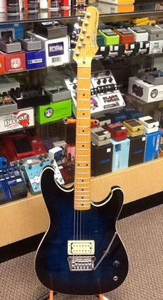 1983 ibanez roadstar II with only one pickup