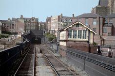 Nottingham Station, Nottingham City Centre, Nottingham Uk, Disused Stations, Steam Railway, Great Western, History Photos, Train Tracks, Filming Locations
