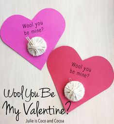 wool you be mine my valentine