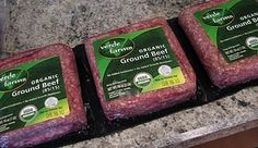 freezer cooking meal starters