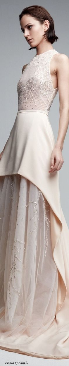 Georges Hobeika Couture Resort 2017