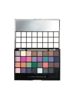 The 17 Best Eyeshadow Palettes Under $20 #refinery29  http://www.refinery29.com/affordable-makeup-palettes