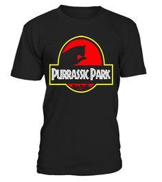 Purrassic Park T Shirt | Funny Cat Lover T Shirt  #christmas #xmas #hoodie #ideas #image #shirt #tshirt #sweatshirt #tee #gift #perfectgift #birthday