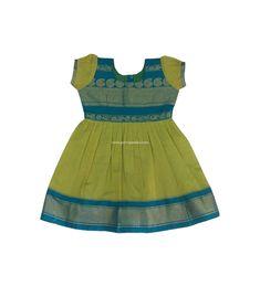 Girls Frock Design, Baby Dress Design, Kids Frocks Design, Baby Frocks Designs, Pretty Dresses For Kids, Stylish Dresses For Girls, Beautiful Gown Designs, Cotton Frocks For Kids, Baby Frock Pattern
