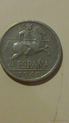 Moneda De Diez Centimos 1940 Monedas Monedas De Plata Valor De Monedas Antiguas
