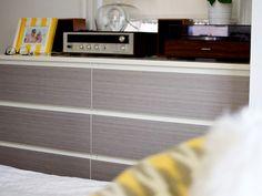 Panyl Upgrade Dresser