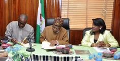 Trends and Politics  : Information and Culture Ministry signs MoU on the ...