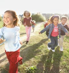 Parenting and home environment influence children's exercise and eating habits - DukeHealth.org