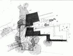 Desert Courtyard House / Wendell Burnette Architects