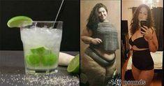 J'ai perdu 66 kilos en 6 mois grâce à cette boisson à base de 2 ingrédients, c'est miraculeux pour perdre du poids | NewsMAG