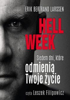 Okładka książki Hell week. Siedem dni, które odmienią Twoje życie Movies, Movie Posters, Films, Film Poster, Cinema, Movie, Film, Movie Quotes, Movie Theater
