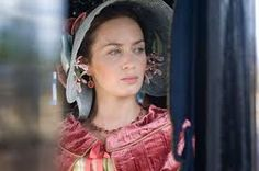 The Young Victoria (2009), Emily Blunt stars as Young Victoria