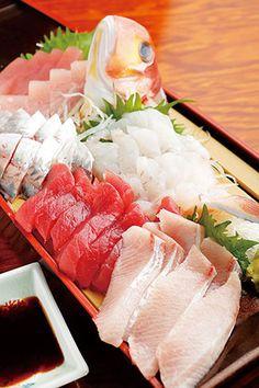 クチコミ90点以上!新鮮舟盛りが味わえるコスパ最強宿3選【西日本】 | エンタメウィーク
