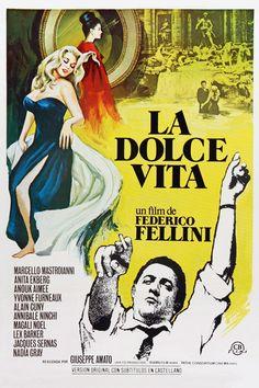 1960 - La Dolce Vita - tt0053779