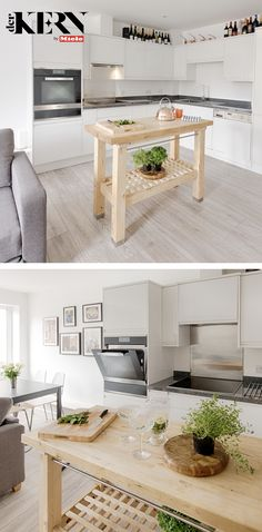 Chef Sven-Hanson Britt needed appliances that maximised his kitchen. Discover how the Miele steam combination oven and warming drawer helped him achieve this Design Your Kitchen, Best Chef, Family Kitchen, Executive Chef, Food Preparation, Cool Kitchens, Dining Bench, Drawers, Oven