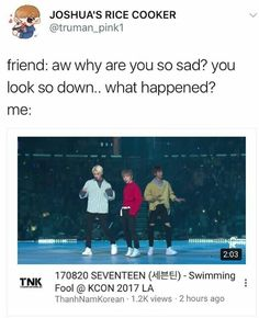 When Hoshi was not there for Performance team song