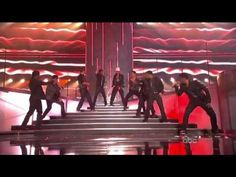 (HD) NKOTB   BSB performance at the 2010 AMA's - 11 21 10.flv...A NICE PERFORMANCE!!! I LOVE THEM!!