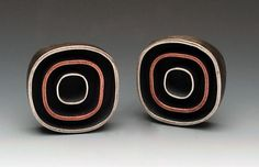 Earrings |  Talya Baharal + Gene Gnida