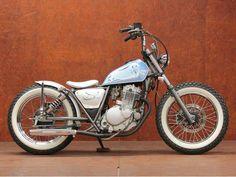 SUZUKI GRASS TRACKER BIG BOY | 2001 | LIGHT BLUE/WHI | 0 km | details | Japanese used Motorcycles - GooBike Exchange