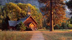 Église Nature