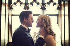 His cut: Anthony at Salon Soca // Her cut & makeup: Nicole at Salon Soca // Her wedding hair: Weronika at Salon Soca // Photography: JLB Wedding