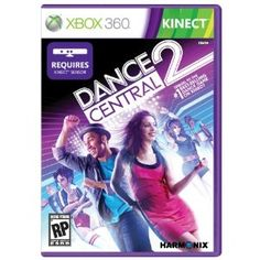 Dance Central 2 (Xbox PEGI Rhythm: Dance Expertly Refurbished ProductTitle: Dance Central 2 Format: Xbox 360 / DVD No. Developed by Harmonix Dance Central 2 adds new simultaneous multiplayer and all-new routines to the already successful mix. Final Fantasy Vii Remake, Video Games Xbox, Xbox 360 Games, Cyberpunk 2077, Star Wars Jedi, Janet Jackson, Xbox One, Rihanna, Videogames