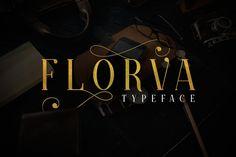 100+ Beautiful, Modern Serif Fonts - UX in Malaysia