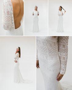 Brautkleid 2016: Die Kollektion von Victoria Rüsche aus Köln