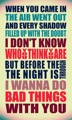 Bad Things by i-maginatif.deviantart.com #True to the end#True Blood