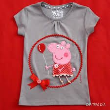peppa applique - Google Search