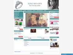 www.xoxosieraden.nl