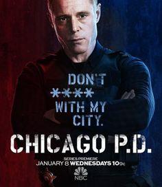 Chicago PD: vídeo promocional e fotos do elenco da nova série derivada de Chicago Fire