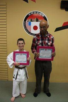 Roberto Gaspar and Vincent Gaedner wins the Fly A Kite Foundation Martial Artist Of The Year Awards. Karate Kick, Martial Artist, Kite, Awards, Foundation, Fictional Characters, Tuna, Dragons, Foundation Series