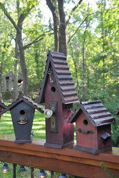 Rebecca's Bird Gardens: Products