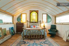 WalkerWorld Organic Artist Retreat - Airbnb